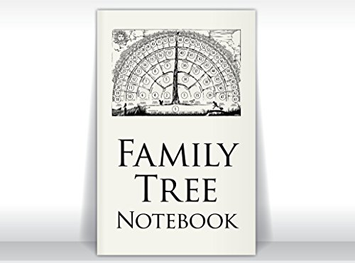 outline pic of family tree