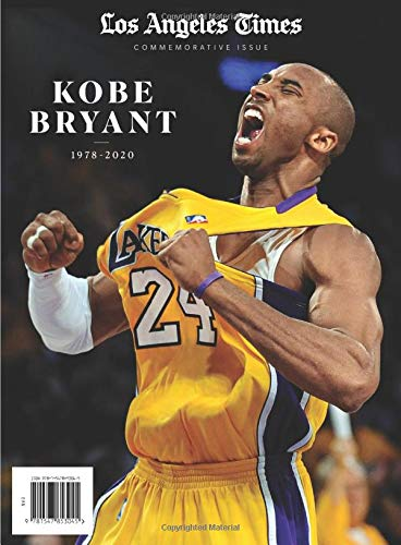 picture of kobe bryant
