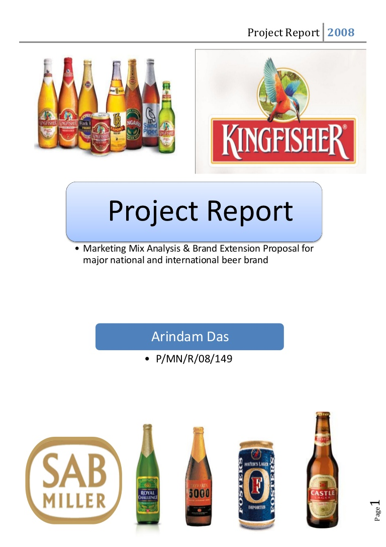 photo of kingfisher beer bottle