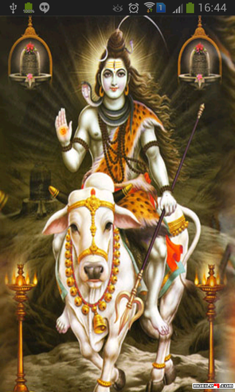 pics of lord shiva download