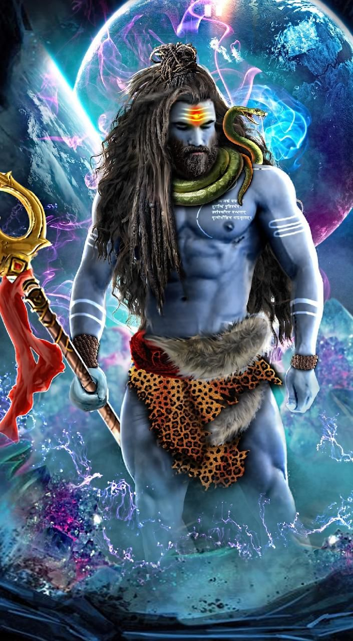 pic of lord shiva download