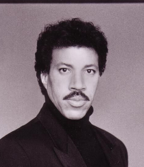 pictures of lionel richie and diane alexander