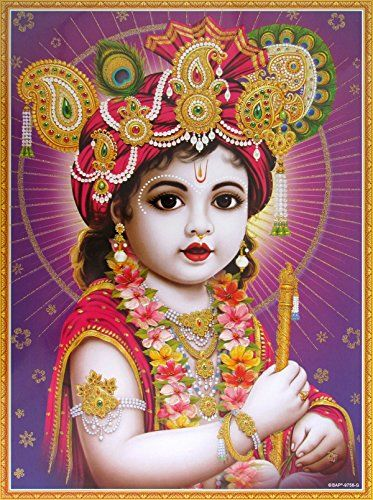 pic of lord krishna for dp