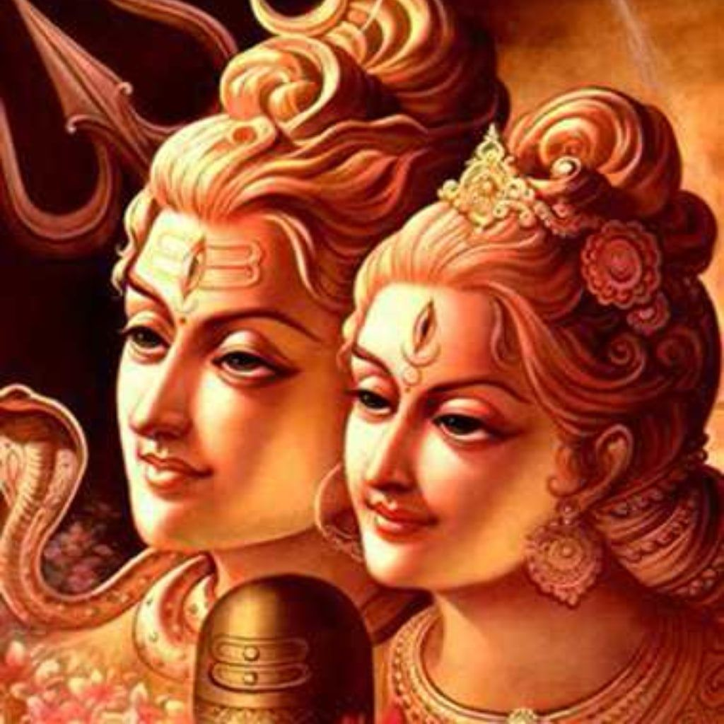 beautiful images of lord shiva and parvati do