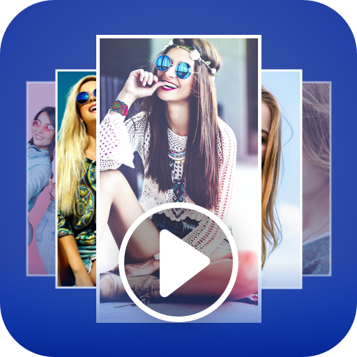 photo video maker with music app download apkpure